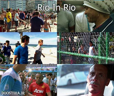 دانلود مستند ریو در ریو Rio in Rio 2014