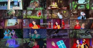دانلود دوبله فارسی انیمیشن زیبای خفته Sleeping Beauty