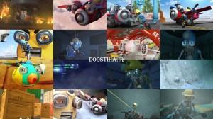 دانلود انیمیشن Wings Sky Force Heroes