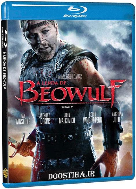 دانلود انیمیشن بیوولف با دوبله فارسی Beowulf 2007