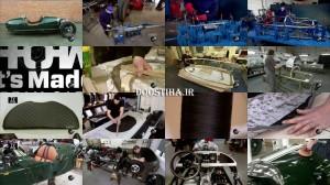 How Its Made Dream Cars 2014 Morgan 3 Wheeler