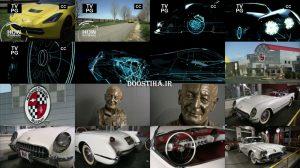 How Its Made Dream Cars - Chevrolet Corvette Stingray