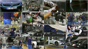 How Its Made Dream Cars S02E13 - BMW i8