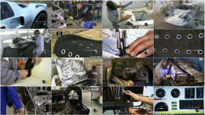How Its Made Dream Cars S02E14 - GT40