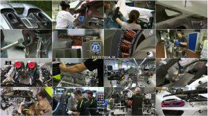 How Its Made Dream Cars S02E15 - Porsche 918 Spyder