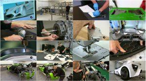 How Its Made Dream Cars S02E17 - Zenvo ST1