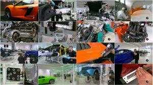 How Its Made Dream Cars S02E18 - McLaren 650S