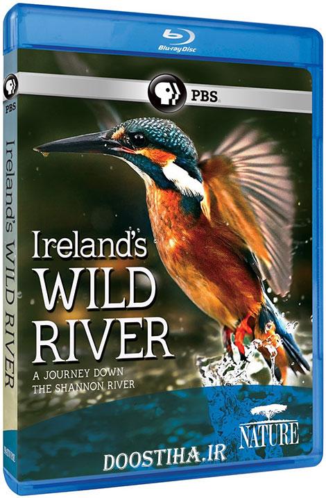 دانلود مستند رودخانه وحشی ایرلند Ireland's Wild River 2014