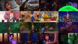 دانلود انیمیشن Legends of Oz: Dorothy's Return 2013