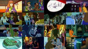 Scooby Doo Frankencreepy 2014