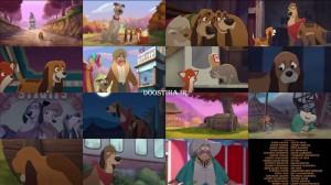 دانلود انیمیشن روباه و سگ شکاری 2 با دوبله فارسی گلوری