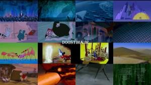 Walt Disney Fantasia 2000
