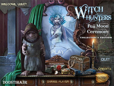 Witch Hunters 2 Full Moon Ceremony Collector's Edition Final