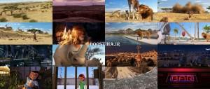 دانلود انیمیشن پیمان حیوانات با دوبله فارسی