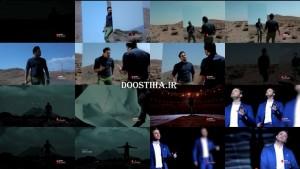 دانلود دموی آلبوم جدید بابک جهانبخش به نام مدار بی قراری