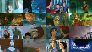 دانلود دوبله فارسی انیمیشن Sinbad: Legend of the Seven Seas