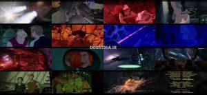 دانلود انیمیشن تیتان بعد از زمین با دوبله گلوری