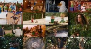 دانلود انیمیشن آلوین و سنجاب ها 3 با دوبله فارسی