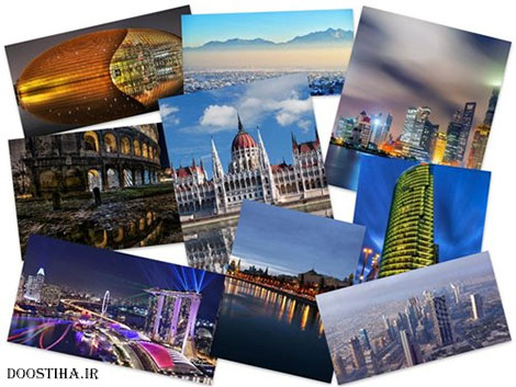 Amazing Cityscapes HD Wallpapers