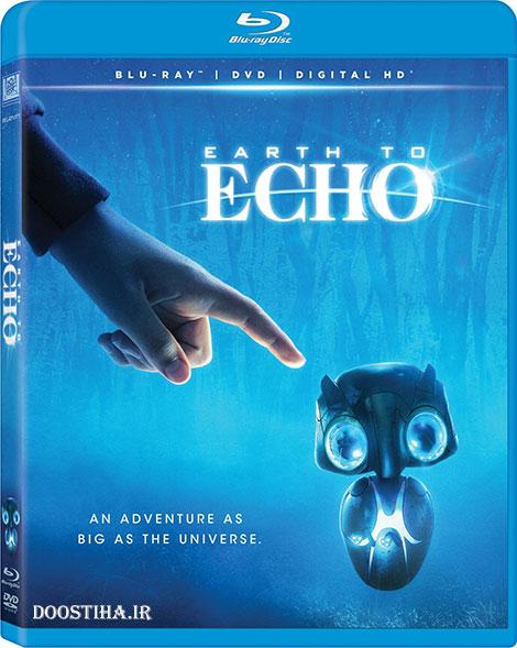 دانلود فیلم انعکاس به زمین Earth to Echo 2014