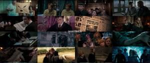 دانلود فیلم هری پاتر و محفل ققنوس با دوبله فارسی