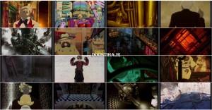 دانلود انیمیشن متروپلیس Metropolis 2001