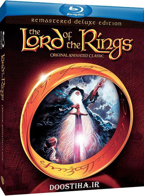 دانلود انیمیشن ارباب حلقه ها The Lord of the Rings 1978