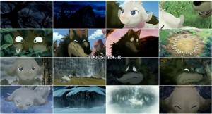 دانلود دوبله گلوری انیمیشن Arashi no Yoru ni 2005