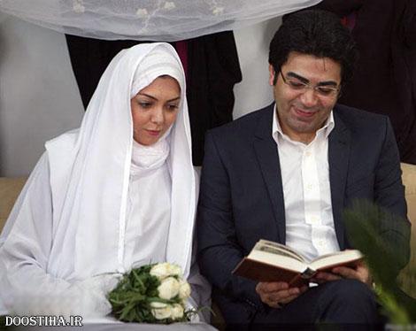 علت طلاق و جدایی آزاده نامداری از فرزاد حسنی