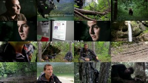 Bear Grylls Escape From Hell E05 Mountains