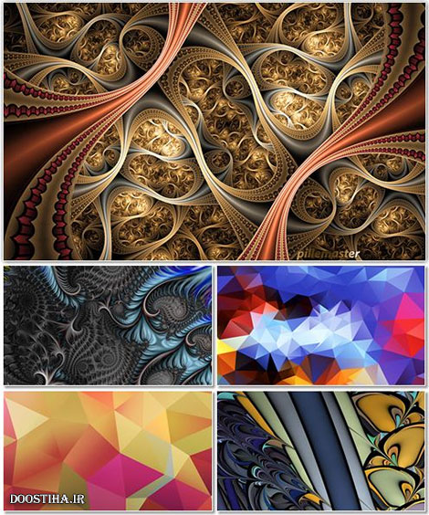 Beautiful Abstract Wallpapers