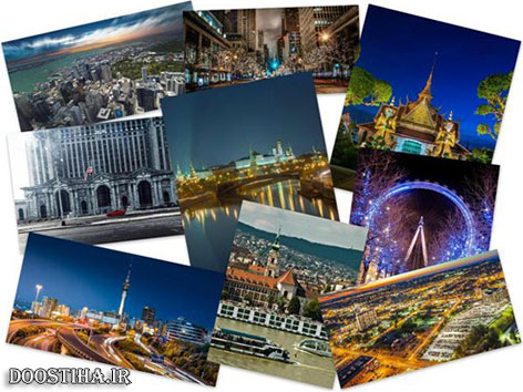 Cityscapes Wallpapers and Posters