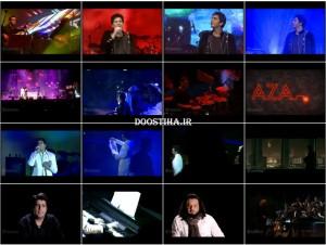 Concert Farzad Farzin - Mask