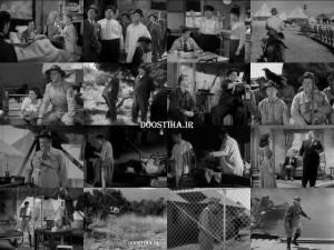 دانلود دوبله فارسی فیلم Great Guns 1941