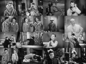 دانلود دوبله فارسی فیلم همدست Helpmates 1932
