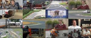 دانلود مستند Journey to Le Mans 2014