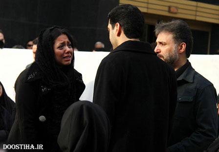 گفتگو با طراح لباس و همکار مرتضی پاشایی