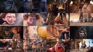 دانلود انیمیشن باکسترولز The Boxtrolls 2014
