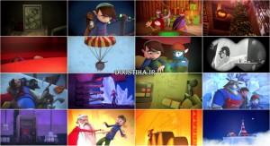 انیمیشن کرستال جادویی The Magic Crystal