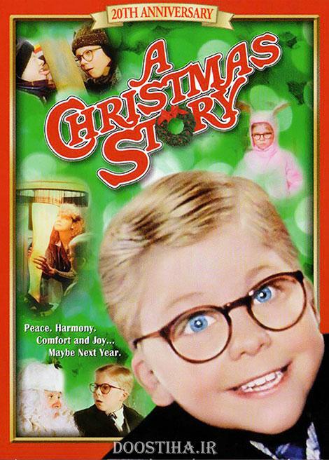 دانلود رایگان فیلم داستان کریسمس با کیفیت عالی A Christmas Story 1983
