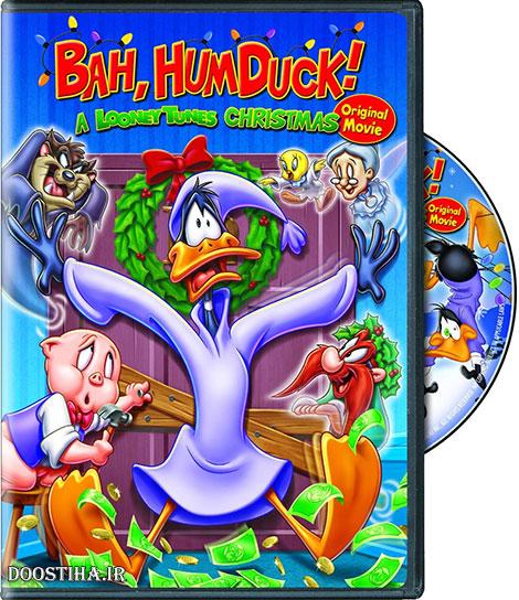 دانلود دوبله فارسی انیمیشن A Looney Tunes Christmas 2006