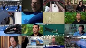 دانلود رایگان دوبله فارسی فیلم Blackfish 2013