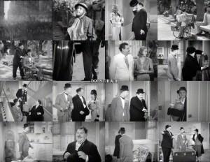 دانلود دوبله فارسی فیلم کله پوک ها Block-Heads 1938