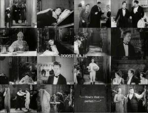 دانلود فیلم From Soup to Nuts 1928