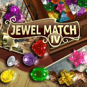 دانلود بازی Jewel Match 4