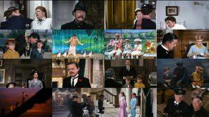 دانلود فیلم خارجی مری پاپینز با زیرنویس فارسی Mary Poppins 1964