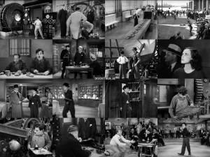 دانلود فیلم عصر جدید با دوبله فارسی Modern Times 1936
