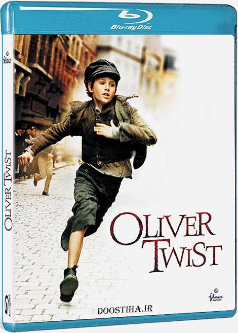 دانلود فیلم الیور توئیست با دوبله فارسی Oliver Twist 2005