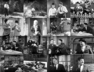 دانلود دوبله فارسی فیلم One Good Turn 1931