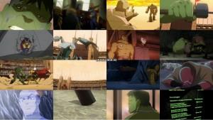 دانلود انیمیشن سیاره هالک Planet Hulk 2010